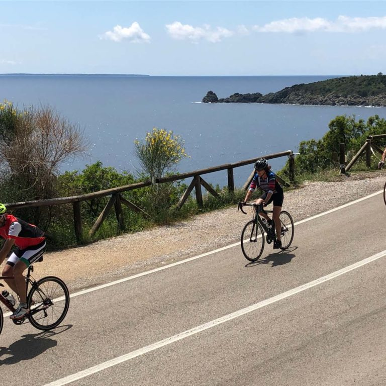 bicycle tours in tuscany italy