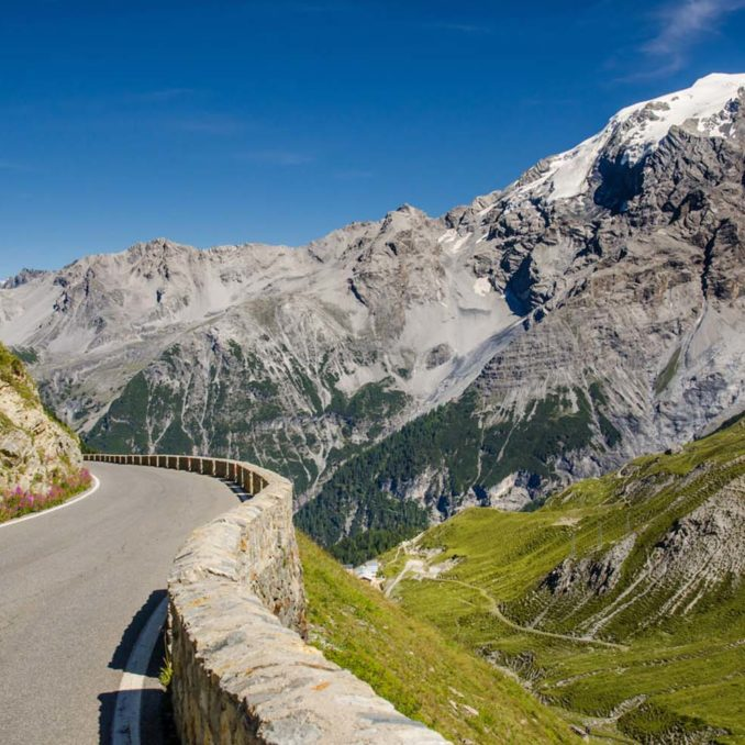 cycling tours northern italy